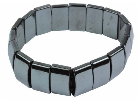Armband Hämatit