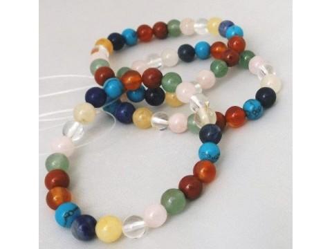 Kinderarmband Multicolor